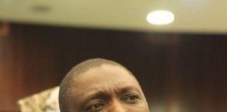 Pr. Koutoubou Moustapha Sano, ministre diplomatique du Chef de l'Etat