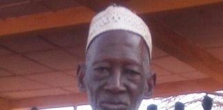 Colonel Fodé Magassouba Sotikèmô de Siguiri