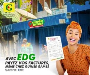 EDG GUINEE