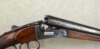 Un homme se donne la mort par un fusil (photo d'illustration)