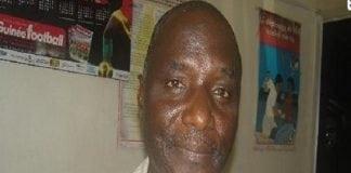 Amadou Diouldé Diallo, journaliste-écrivain guinéeen