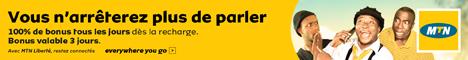 MTN Guinée