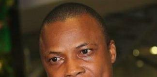 Siaka Barry, ancien ministre et leader du mouvement génération débout