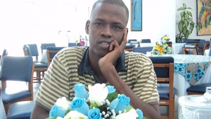 Abdoulaye Bah, journaliste de Guineenews
