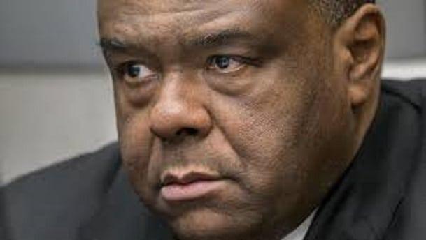 Jean Pierre Bemba, ancien vice-président de la RDC