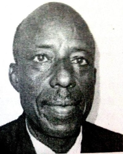 Elhadj Abdoulaye Foulah Diallo, journaliste n'est plus