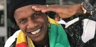 Mamadou Thug Diallo, jeune humoriste guinéen