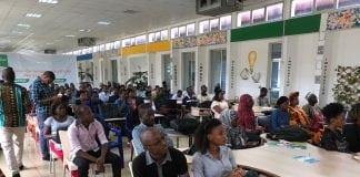 #ProgrammeCitoyen Orange les startups « Speed'eat » et « Agroballal » lancent officiellement leurs activités