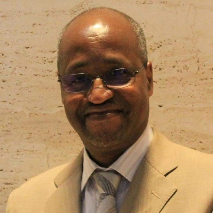 Amadou Oury Diallo, Consultant International en Développement Rural