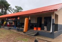 La Fondation Orange Guinée inaugure un 4e Village Orange #ProgrammeCitoyen