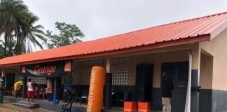 La Fondation Orange Guinée inaugure un 4e Village Orange #ProgrammeCitoyen