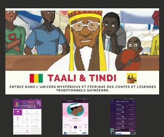 application taali et tindi