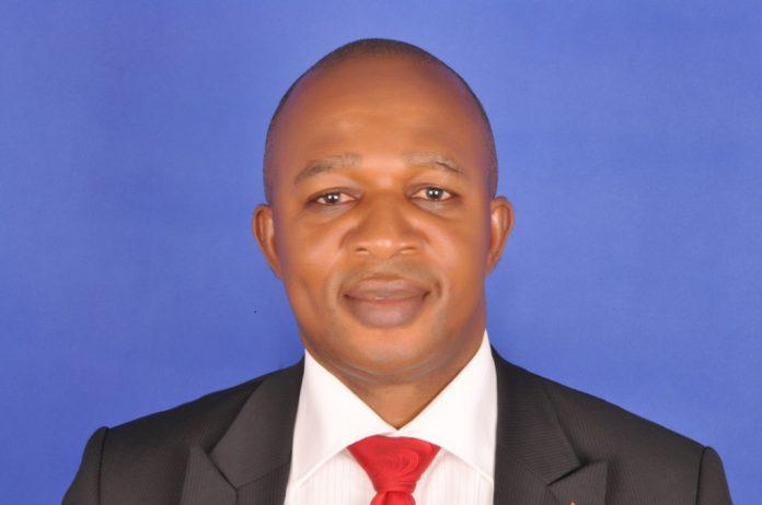 Ejiofor Ndubuisi, est Directeur Général de UBA Guinée depuis 2017