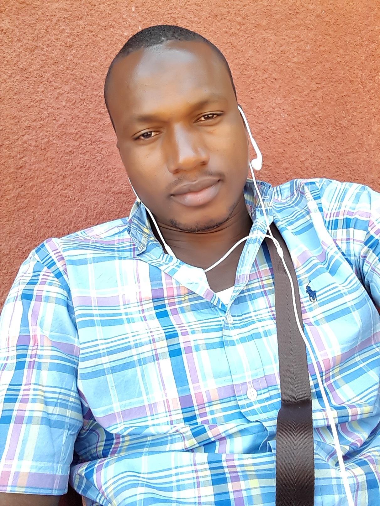 Mamadou Mouctar Diallo lauréat 2017 de la Fondation Tony Elumelu pour l'entrepreneuriat