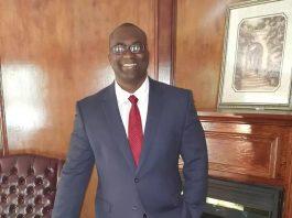 Sekou Doray, président du PNJD