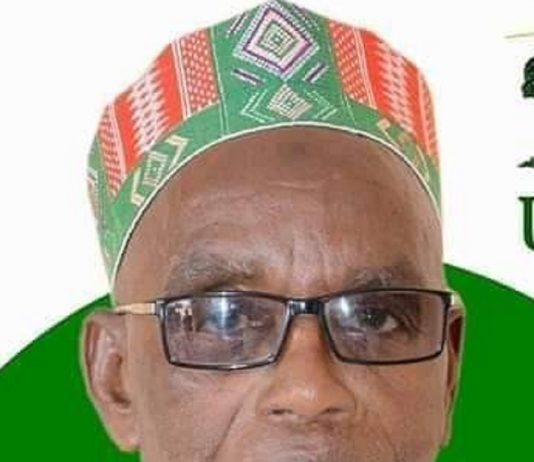 El hadj Tafsir Tambo élu lors des élections communales