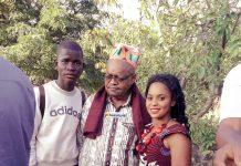 Lancement de la quinzaine artistique régionale à Labé