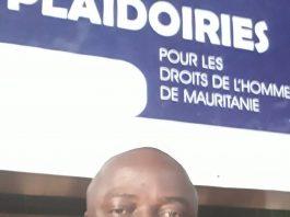 Pépé Antoine Lama sacré meilleur plaidoyer du monde à Nouakchott en Mauritanie