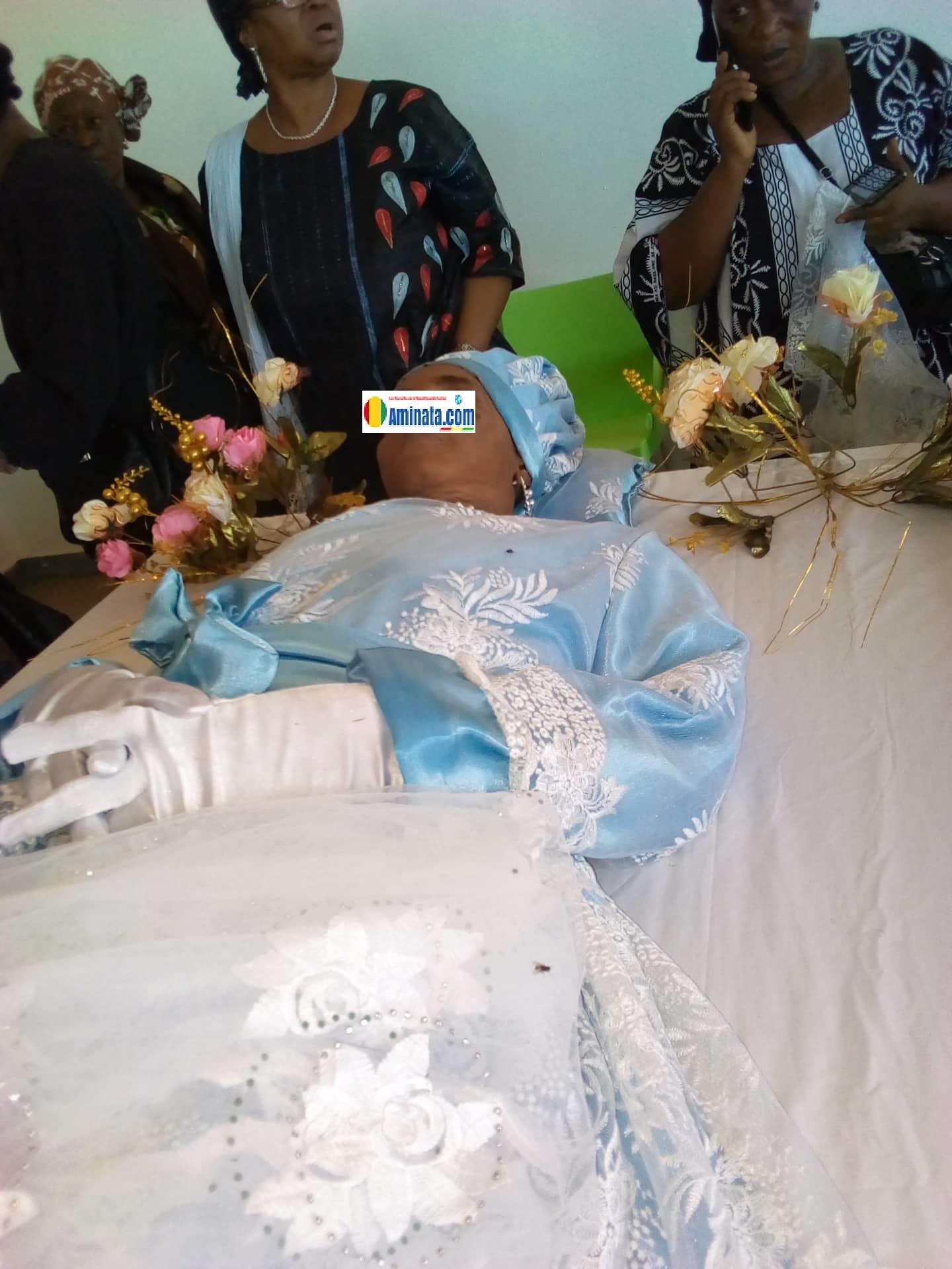 Une enseignante meurt dans des circonstances horribles à Mamou