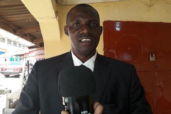 Kabinet N'Diaye, Directeur préfectoral par intérim de la Préfecture de Dinguiraye