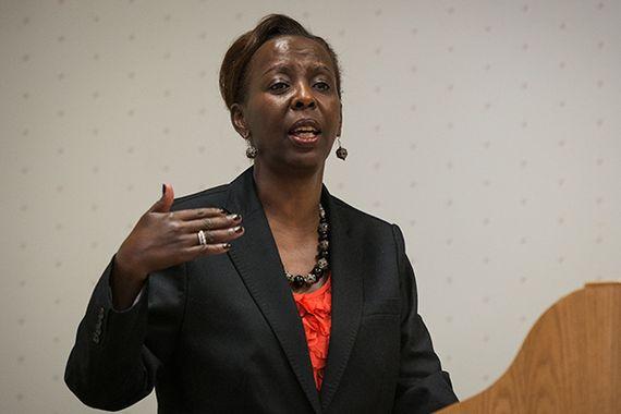 Rwanda : Louise Mushikiwabo officiellement investie à la tête de la Francophonie