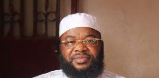 El hadj Ousmane Sangaré un guérisseur spirituel