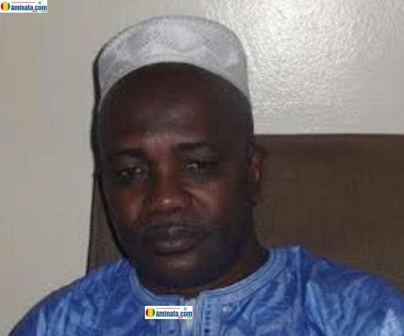 Dr Oudy Bah, Directteur régional de la santé de Labé