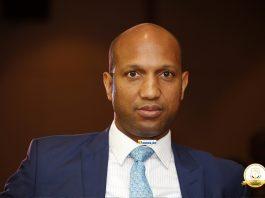 Gabriel Curtis, ministre des investissements et des partenariats publics-privés