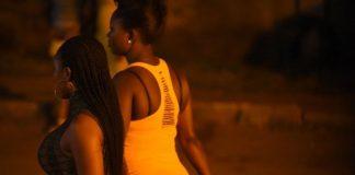 La prostitution se propage de manière exponentielle en Afrique