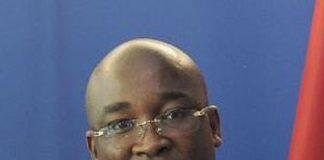Mamoudou Diané, nouveau Directeur général du guichet unique électronique