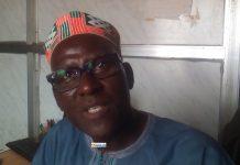 Mohamed Aliou Bah, député uninominal de Ratoma