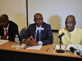 Tenue de la deuxième Session du Comité de pilotage du Projet d'Appui à l'amélioration de la Gouvernance des Redevances Minières