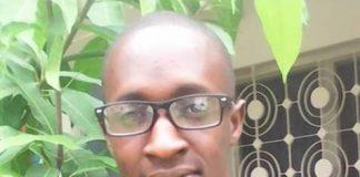 Yaya Baldé a suivi ses études supérieurs à Dakar, venue compléter des statistiques officielles de l'Etat sénégalais