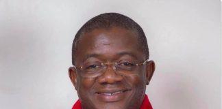 Cheickh Tidjane Traoré, sous-préfet de Kassa