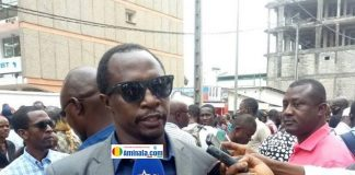 Elhadj Thierno Mamadou Bah président de la Nouvelle génération pour le changement (NGC)