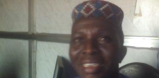 Elhadj Yaya Camara, imam et chroniqueur islamique
