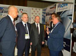 Le nouvel Ambassadeur de la Fédération de Russie en Guinée avec la délégation de Rusal