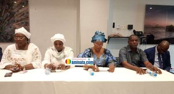La Guinée et la Sierra Léone se donnent les mains pour la protection et l'autonomisation des personnes handicapées