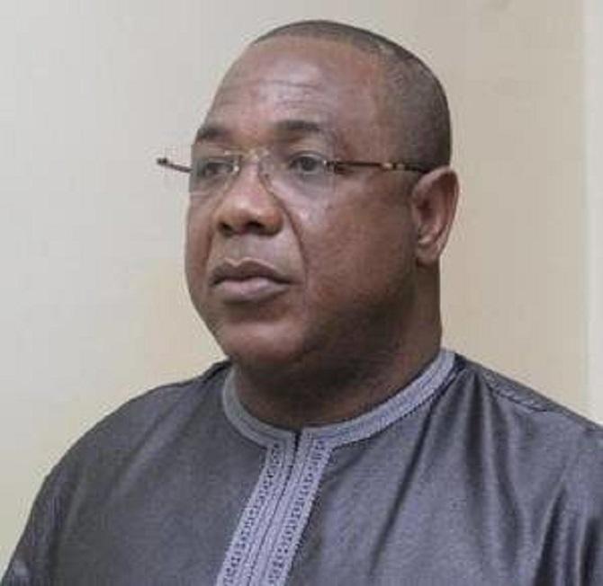 Baidy Aribot, 2e vice-gouverneur de la Banque centrale