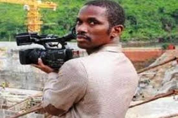 Doudou Traoré, ancien caméraman de la présidence de la République