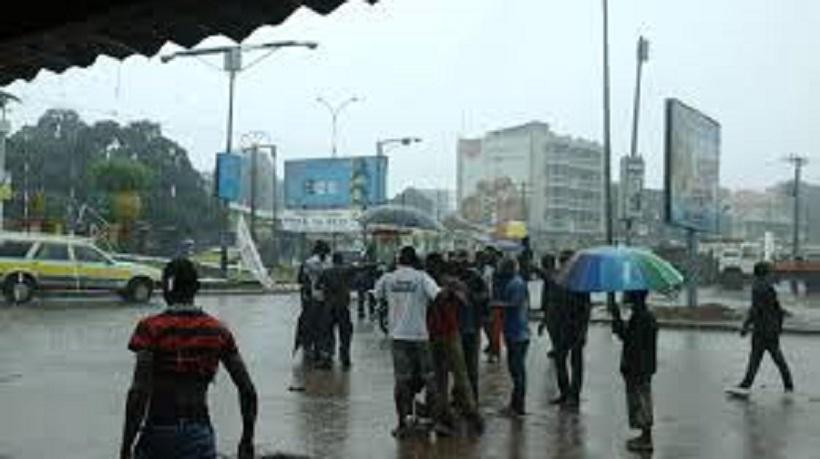La fête de l'Aid el-Kebir célébrée sous la pluie