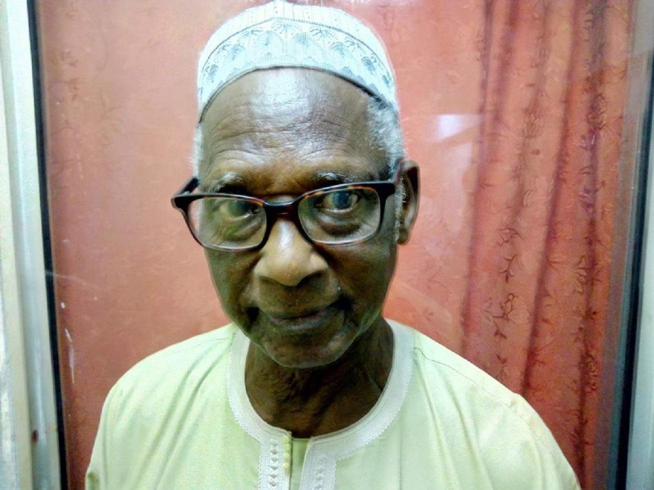 Souleymane Diallo, fondateur et administrateur général du groupe Lynx, Lance, Lynx FM
