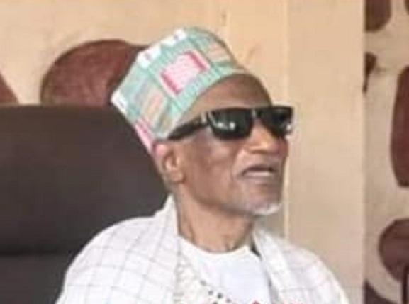Elhadj Saikou Yaya Barry président de la coordination nationale Haali poular