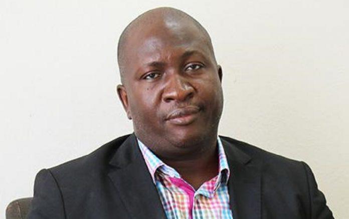Ibrahima N'diaye, journaliste d'investigation et spécialiste des questions minières et environnementales