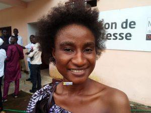 Mariame Kaba, lauréate de la Fondation Tony Elumelu