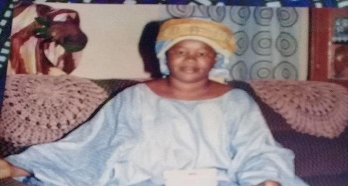 Mariama Bah portée disparue