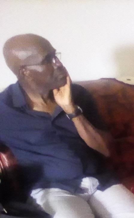Gilbert Ndèye
