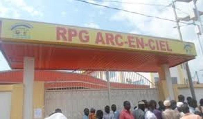 Le siège du RPG arc-en-ciel