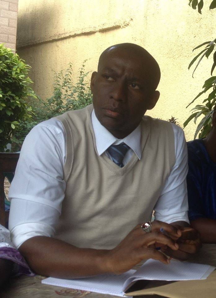 Barry Ibrahima Télico