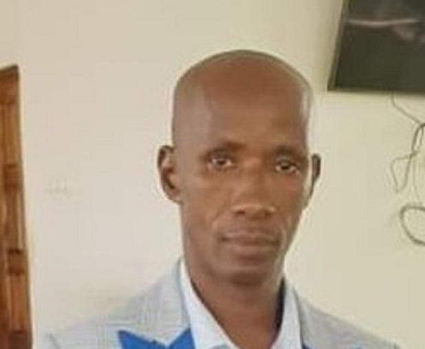 Fallou Doumbouya procureur près le TPI de Labé